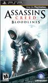 Assasins Creed PSP